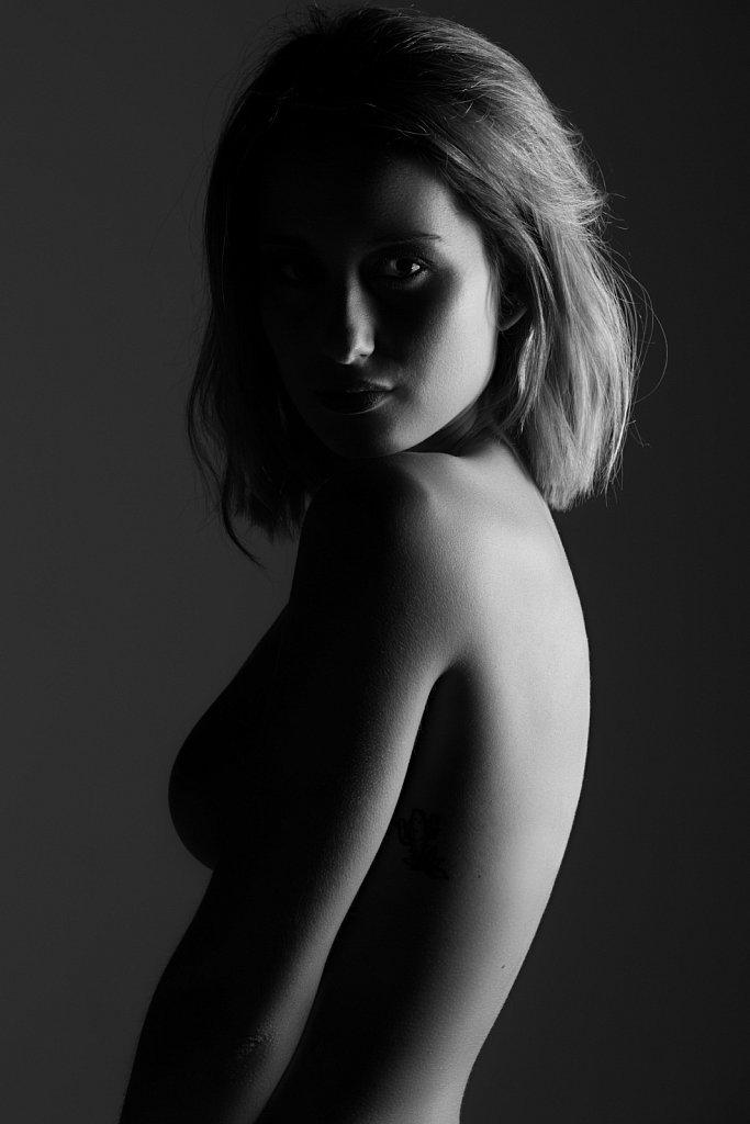 Audrey Louwette